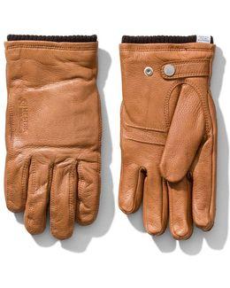 Gloves Norse X Hestra Utsjo Tobacco