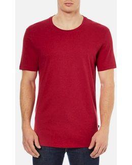 Axtell Crew Neck Slim Fit T-shirt