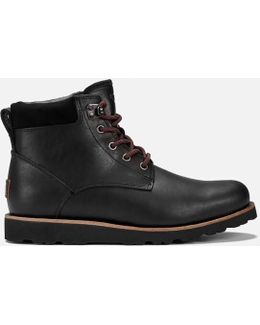 Seton Tl Waterproof Leather Lace Up Boots