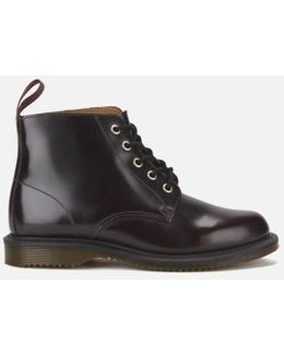 Women's Emmeline Arcadia 5eye Boots