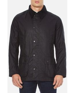 Men's Ashby Wax Jacket
