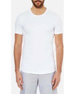 Axtell Crew Neck T-shirt