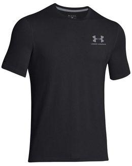 Sportstyle Left Chest Logo T-shirt