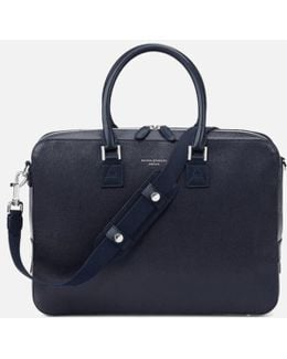 Mount Street Small Briefcase