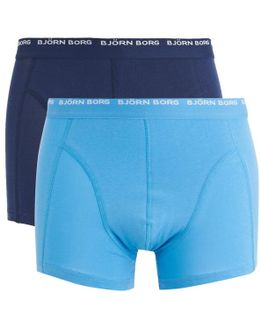 Twin Pack Boxers