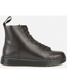 Talib 8-eye Raw Boots