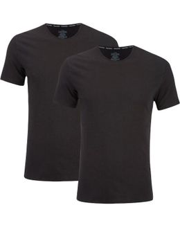 Men's 2 Pack Crew Neck Tshirt
