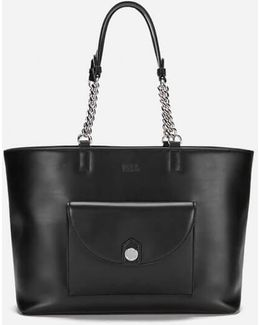 Women's K/chain Shopper Bag