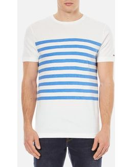 Lester Striped T-shirt