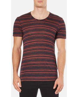 Teller Stripe T-shirt