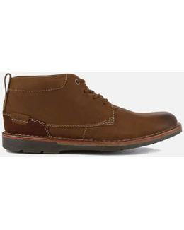 Men's Edgewick Mid Nubuck Chukka Boots