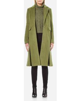 Women's Easy Street Coat