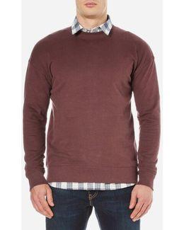 Otto Crew Neck Sweatshirt