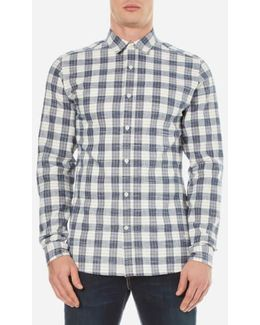 Axel Long Sleeve Shirt