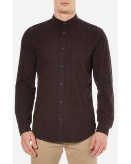 Elliot Long Sleeve Shirt