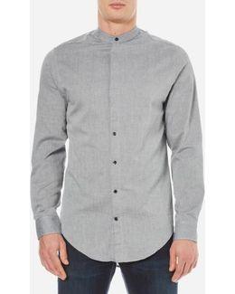 Bone Long Sleeve Shirt