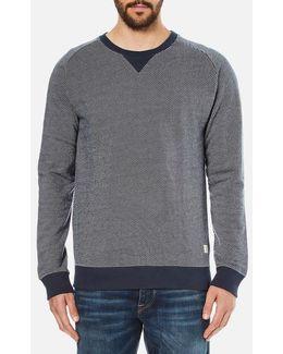 Markus Crew Neck Sweatshirt