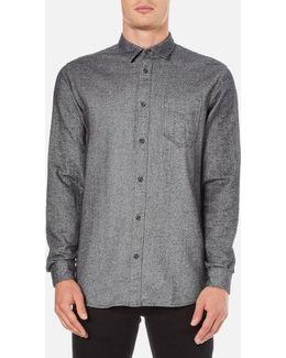 Woken Long Sleeve Shirt