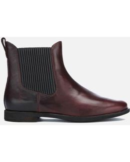 Joey Leather Chelsea Boots