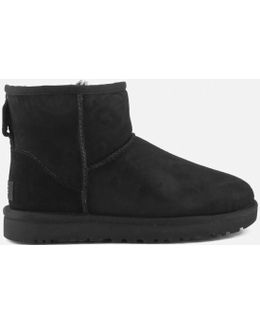 Classic Mini Ii Sheepskin Boots