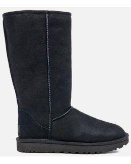 Classic Tall Ii Sheepskin Boots