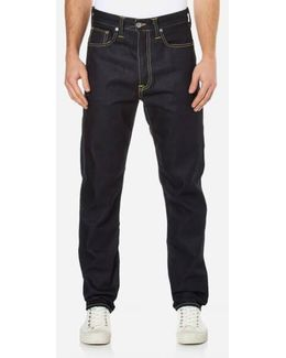 Men's Ed45 Loose Tapered Jeans