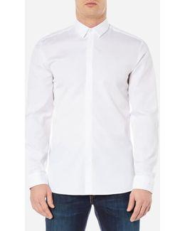 Men's Esid Collar Detail Shirt
