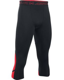 Heatgear Supervent 3/4 Leggings