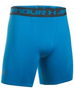 Armour Heatgear Compression Training Shorts