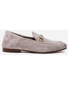 Women's Arianna Suede Loafers