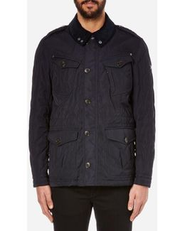 Fenton Jacket