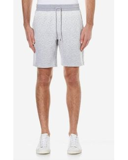 Men's Ombre Terry Shorts