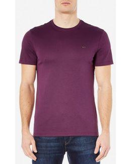 Men's Sleek Mk Crew Tshirt