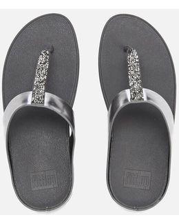 Fino Toe-post Sandals