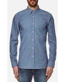 Men's Elisha Long Sleeve Shirt