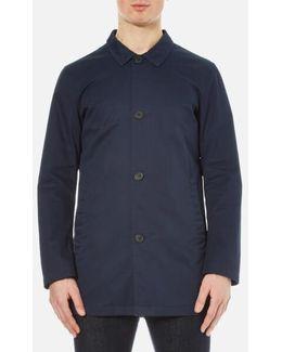 Mash Cotton Coat