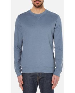 Boris Crew Neck Sweatshirt