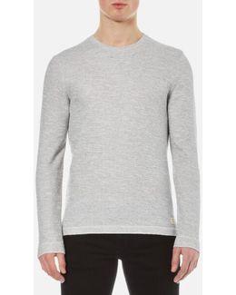 Thomas Crew Neck Sweatshirt