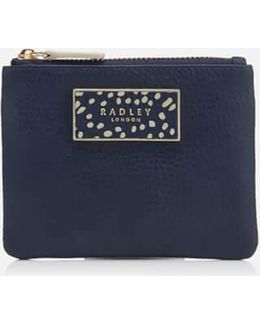 Columbia Road Small Zip Purse