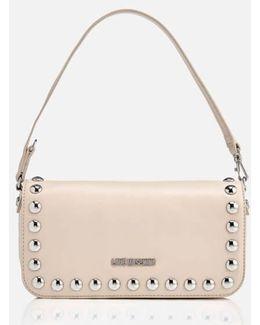 Studs Mini Shoulder Bag