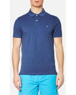 Original Pique Rugger Polo Shirt