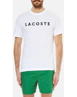 Men's Largo Logo Tshirt