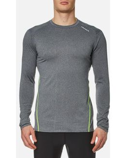 Pierre Long Sleeve Performance T-shirt