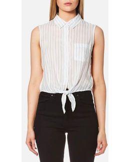 Clara Shirt