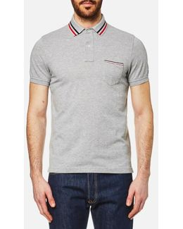 Nate Polo Shirt