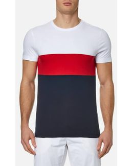 Iggy Colour Block T-shirt