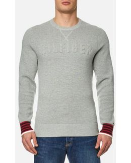 Falko Crew Neck Sweatshirt