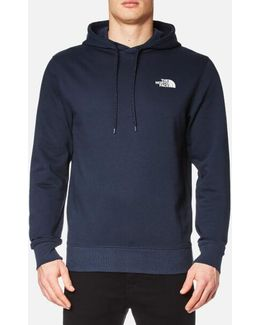 Drew Peak Pullover Seasonal Light Hoody