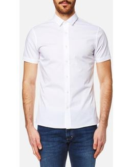 Men's Wings Short Sleeve Shirt