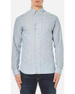 Two Spun Long Sleeve Shirt